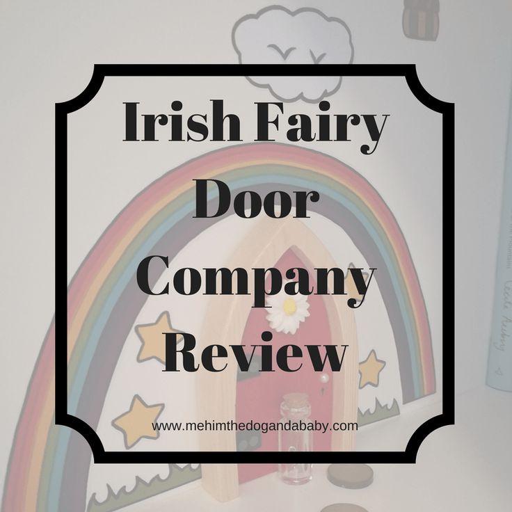 Irish Fairy Door Company Review