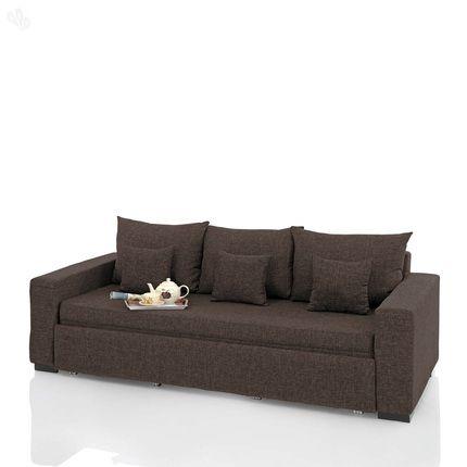 Sofas For Sale Buy Sofa Cum Bed Dark Brown The Count Online India Zansaar Furniture Store