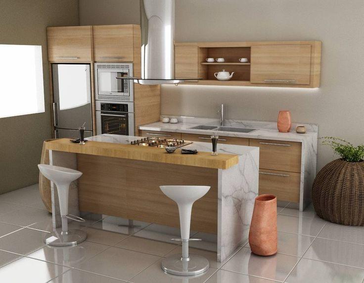 Fabricantes De Cocinas Madrid – Sólo otra idea de imagen de ...