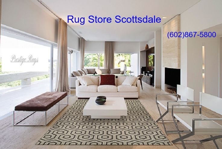 Visit the rug store Scottsdale you can rest assured to get only authentic, handmade and exotically crafted rugs that will add grace to your space.