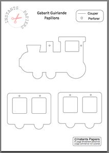 train template - bjl