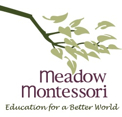 Meadow Montessori - Education for a Better World.