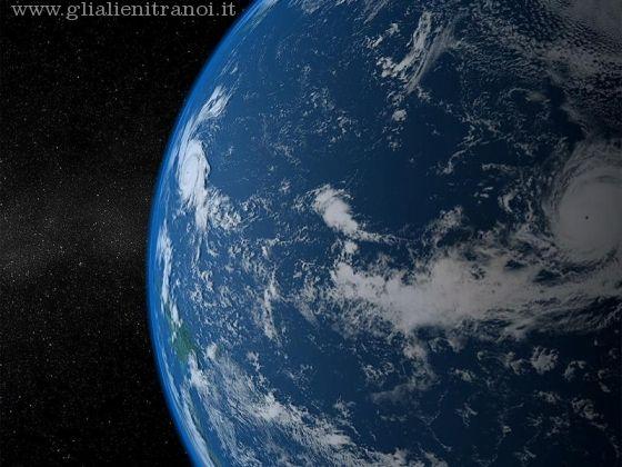 Individuati tre pianeti simili alla Terra in orbita attorno ad una nana rossa. E uno studio afferma: la civiltà umana non è l'unica del cosmo
