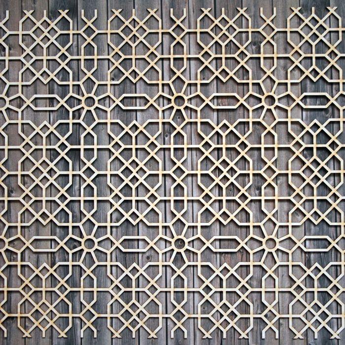NőiCsizma | Arábiai mintás background - A4-es méretben