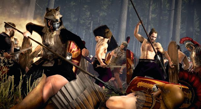 Total War Rome 2 Release Date