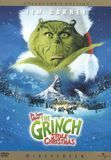 Dr. Seuss' How the Grinch Stole Christmas [WS] [DVD] [Eng/Fre] [2000], DVD20677