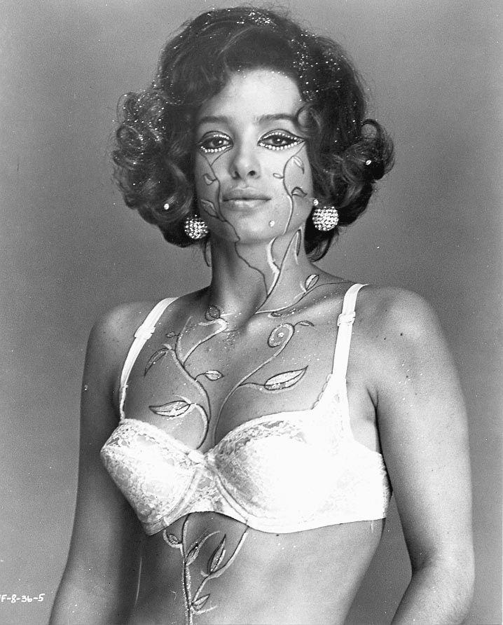 Margaret Lee naked 525