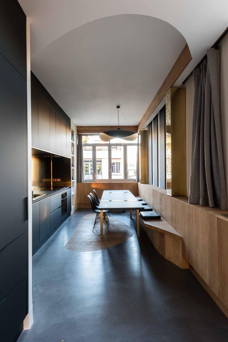 Les 25 meilleures id es de la cat gorie neuilly sur seine sur pinterest sei - Appartement humide que faire ...