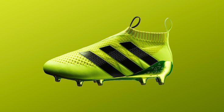 Der Adidas ACE16+ PURECONTROL... #adidasace16 #purecontrol #adidas