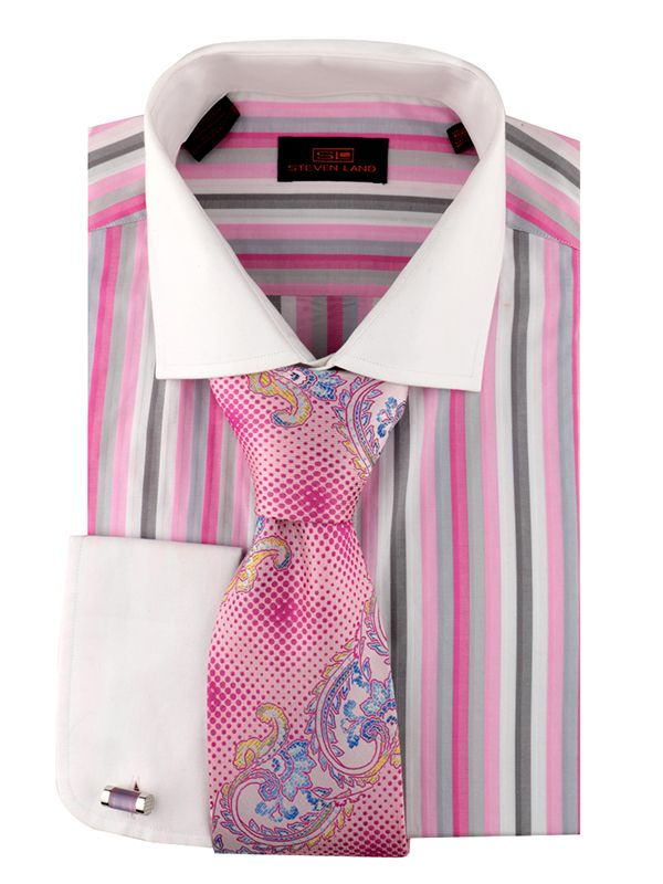 80 Best Images About French Cuffs Shirts On Pinterest