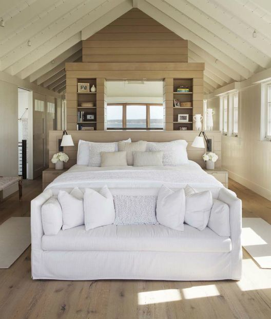 Nantucket Bedroom Design Ideas: Martha's Vineyard, Cape Cod