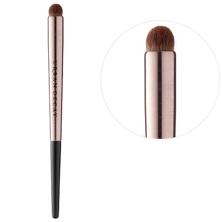 Shop Urban Decay's The Finger Brush at Sephora. It allows for perfect, finger-like control when applying concealer formulas.