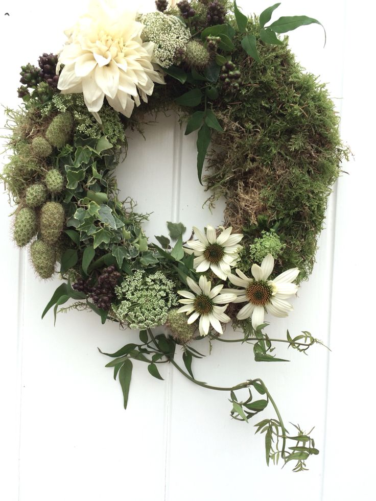 From Country Flower Design