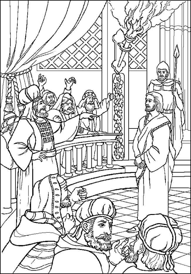 find this pin and more on pasen kleurplaten holy week coloring pages and printables
