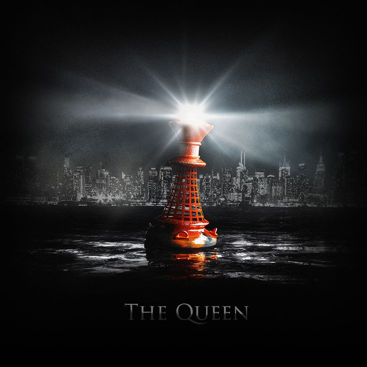 #TheQueenBuoy #PremiumChess #art #illustration #3Dartwork #3Ddesign #chess #LikeableDesign #chesspieces #chessart ♕ ♔ ♖ ♗ ♘ ♙