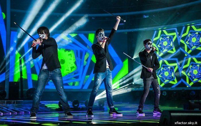 X Factor 7, seconda puntata tra colpi di scena e Halloween