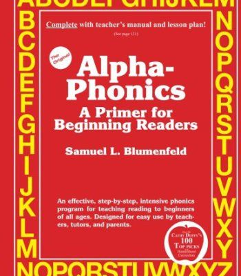Alpha-Phonics A Primer for Beginning Readers PDF