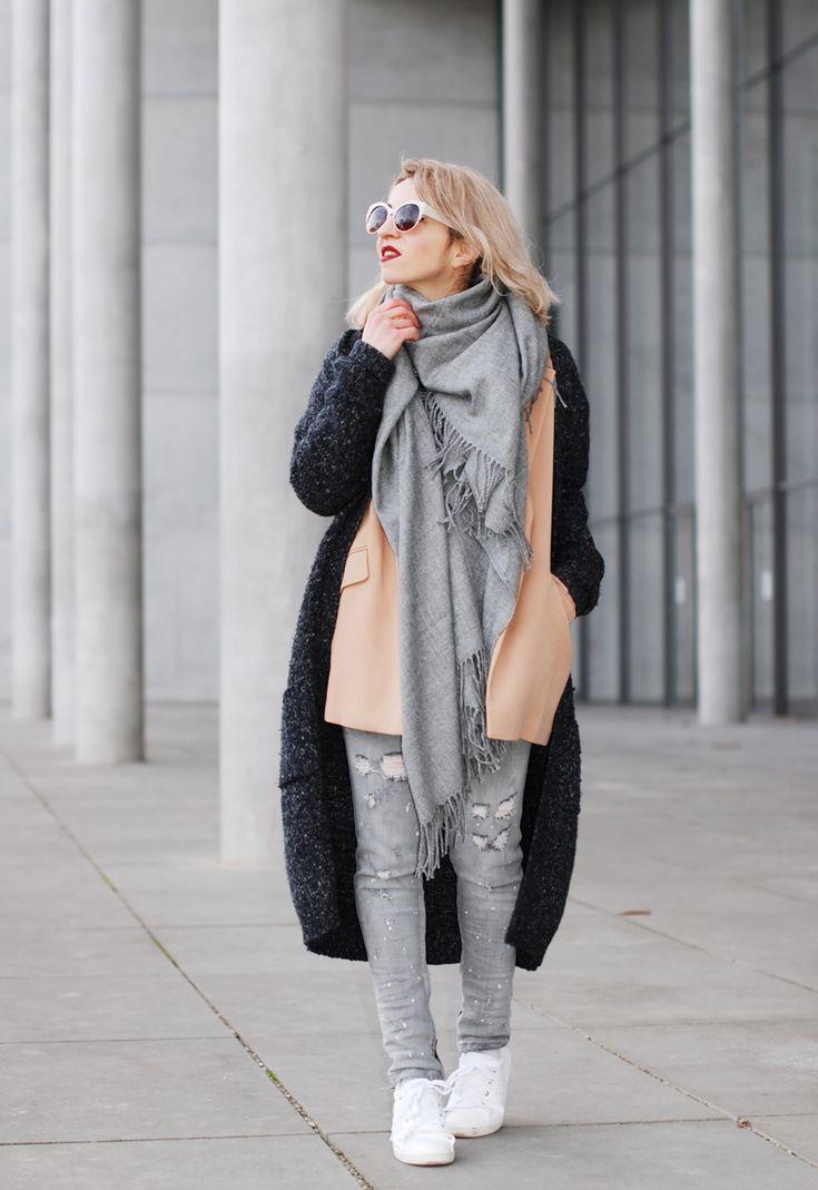 www.nachgesternistvormorgen.de #german #fashionblogger #layering