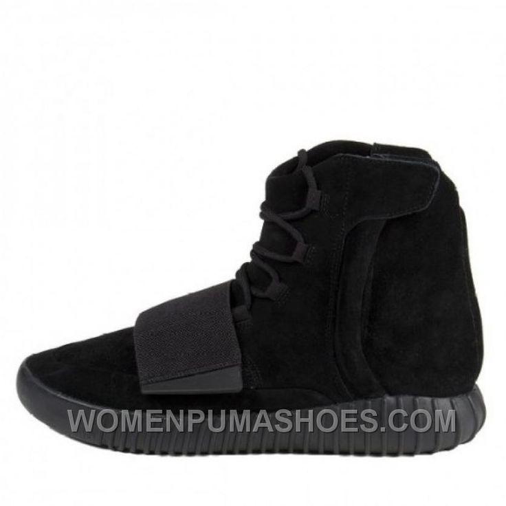 http://www.womenpumashoes.com/adidas-yeezy-750-boost-triple-black-lastest-wtpsk.html ADIDAS YEEZY 750 BOOST TRIPLE BLACK LASTEST WTPSK Only $109.00 , Free Shipping!