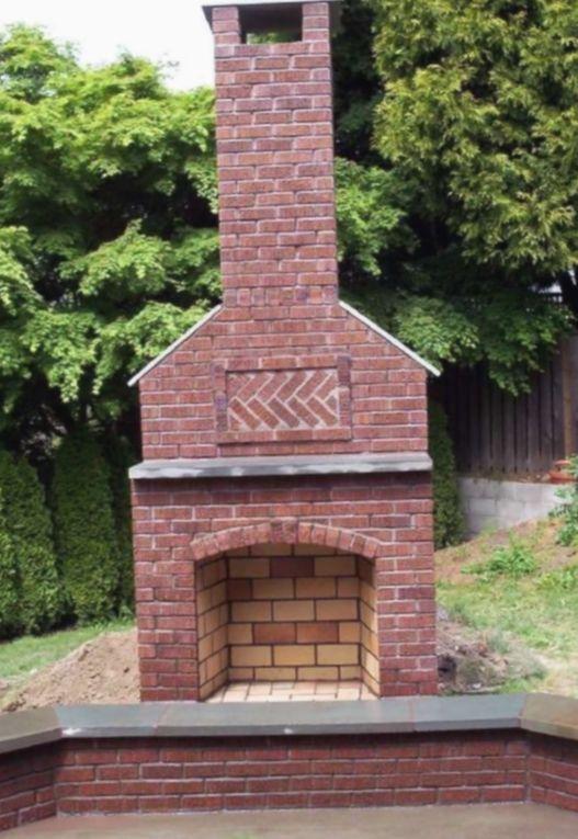 8 Diy Outdoor Fireplace Plans Outdoor Fireplace Brick Outdoor Fireplace Plans Backyard Fireplace