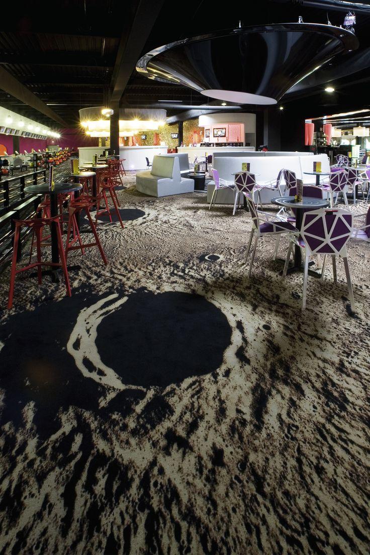 Location: Bowlcenter, France www.egecarpets.com