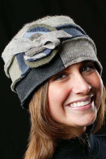 Great winter hat.