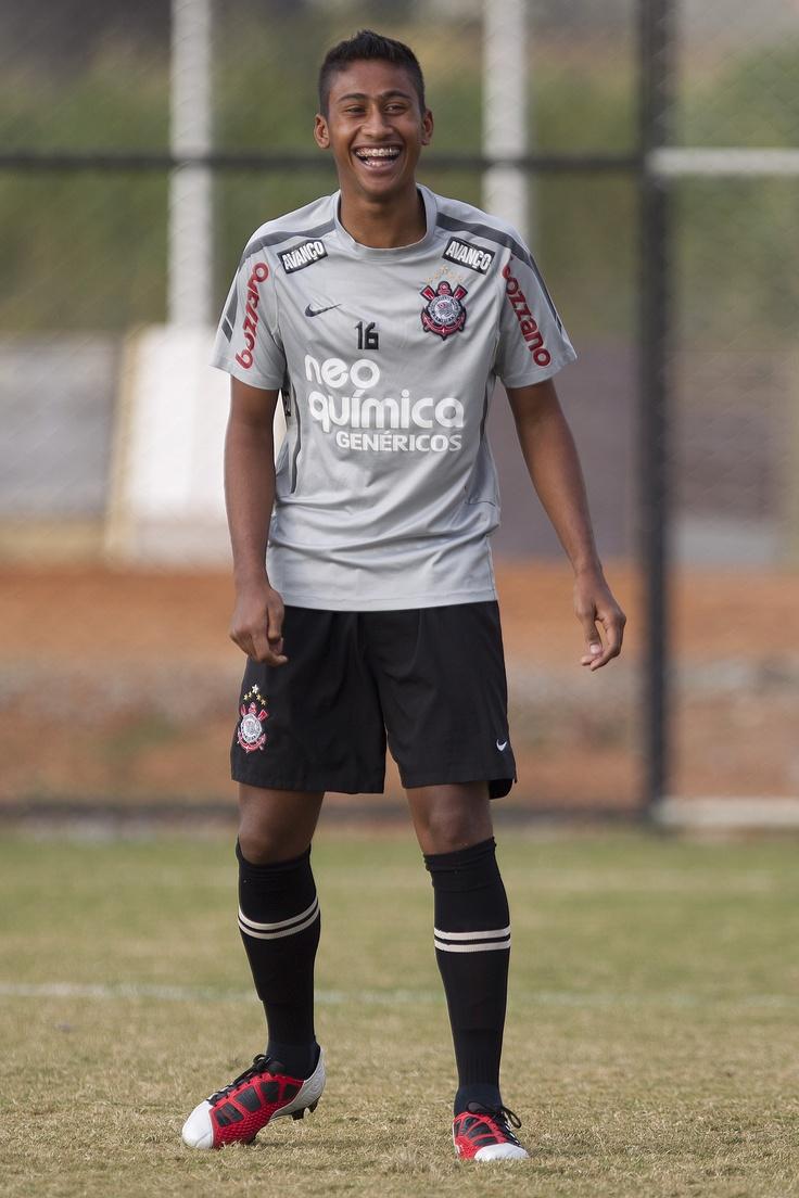 Copa do Brasil Sub20 Corinthians faz último treino antes