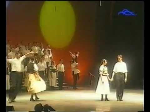 Keleti táncvihar 1 2