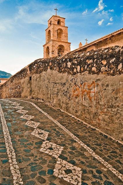 Taxco, #Mexico. Home of silver.