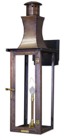 The Lantern Is Bevalo Governor Model Cote De Texas