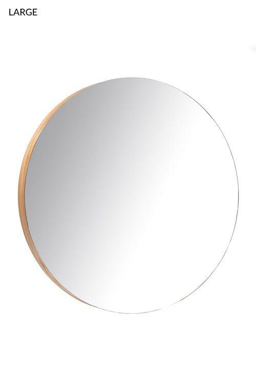 Chet Round Mirror Round Mirrors Mirror Fashion Clothes Women