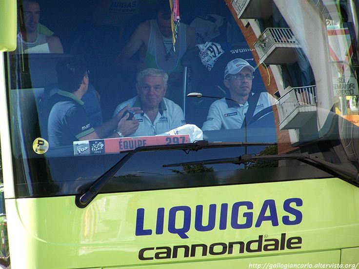"""Tour de France """"L'arrivo ... per la partenza"""" a Pinerolo"""