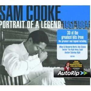 The most comprehensive Sam Cooke collection yet! #Christmas #Gift #ideas