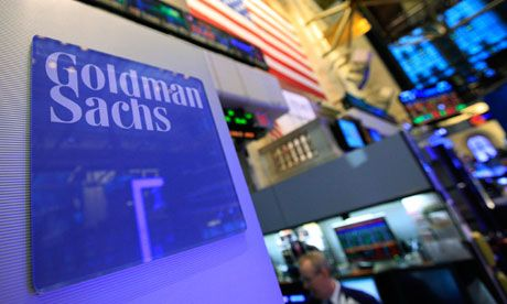 """The letter - """"Why I am leaving Goldman Sachs"""""""