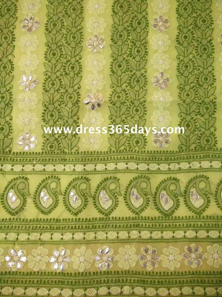 Wholesale Lucknow Chikan Suits Designer Chikankari