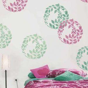 http://www.homedecorated.net/fun-diy-bedroom-decor-ideas-with-homemade-wall-decor Fun DIY Bedroom Decor Ideas with Homemade Wall Décor