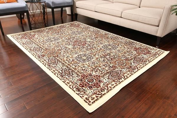 0551 Ivory Oriental Area Rugs Area Rugs Affordable Area Rugs