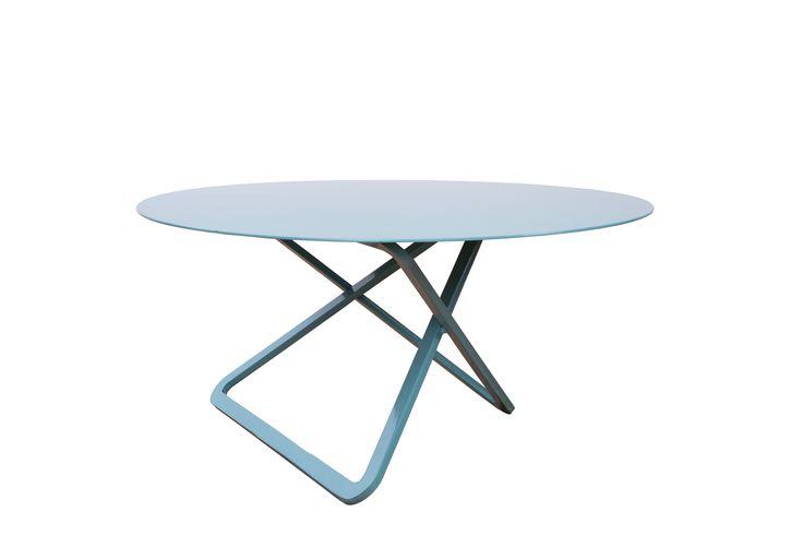"""Pin"" Coffe Table made by AITO Designer: Alexandra Morosanu"