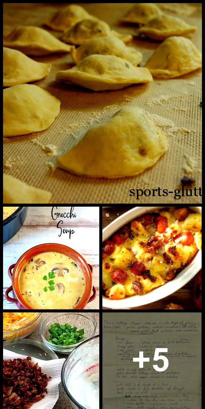 Cleveland Browns Pierogies Recipe Pierogies, Recipes