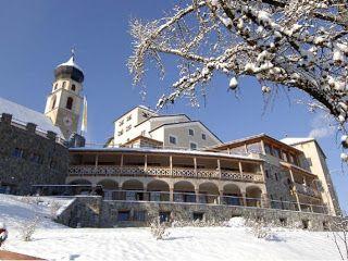 Il Mondo delle Meraviglie: A Bolzano una vacanza in una torre romantica