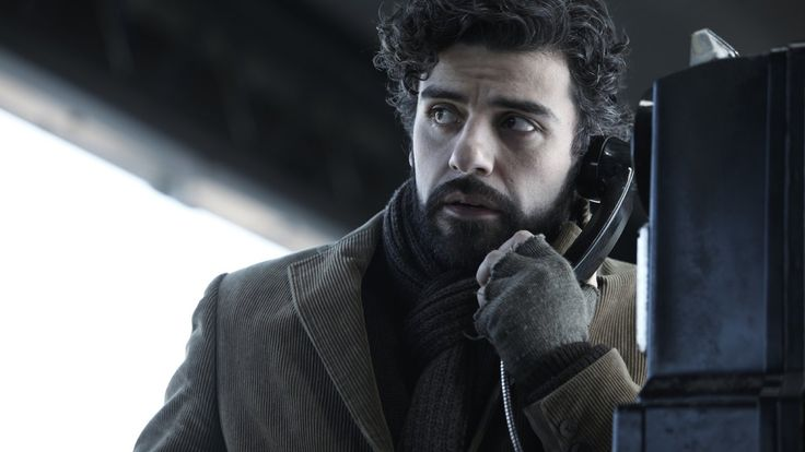 Oscar Isaac to Hunt Down Nazis in the Upcoming Film OPERATION FINALE — GeekTyrant