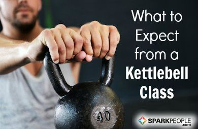 Strength. Cardio. Functional. Fun. Are kettlebells all they're cracked up to be? Find out what Coach Nicole has to say!