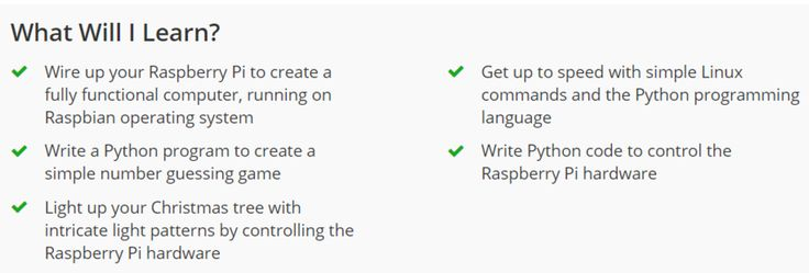 Learn Introduction to Raspberry Pi course for free on Udemy