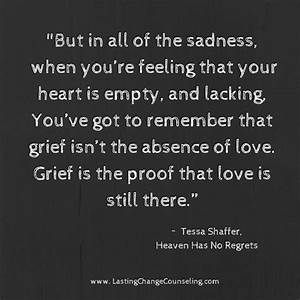 Best quotes for coping with grief
