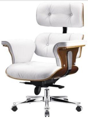 lounge chair for office. 电脑椅/大班椅/Eames Lounge Chair/Modern Office Chair1035#-淘宝 Chair For N
