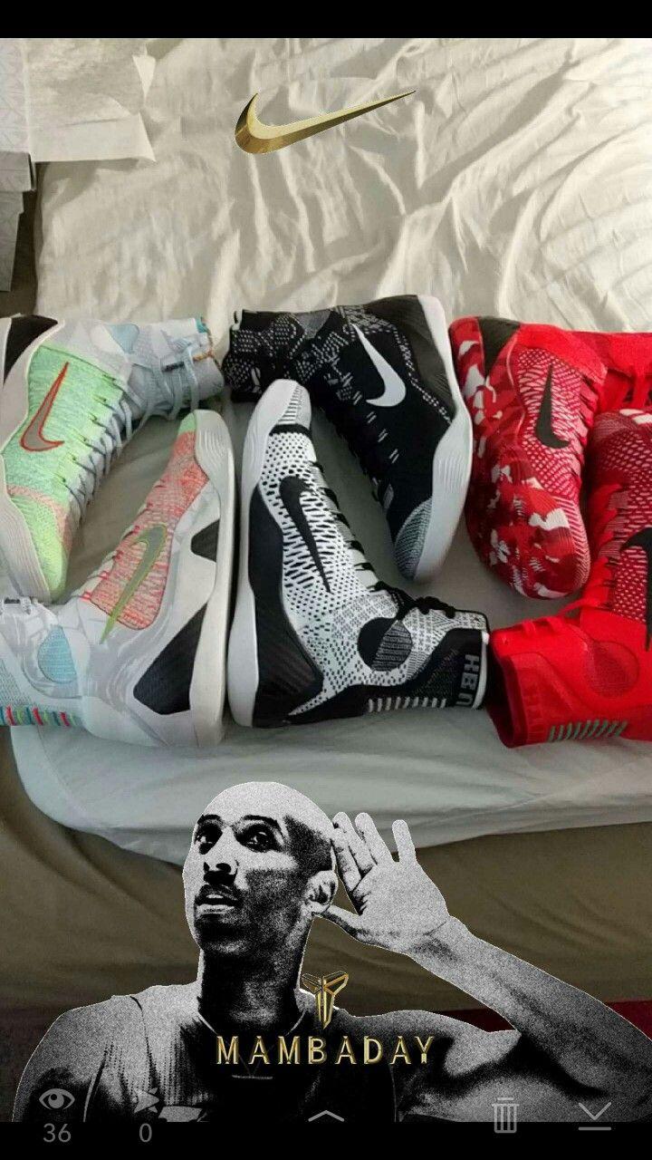 Kobe Bryant 24, Black Mamba, Nike Shoes, 4 Life, Nike Tennis Shoes, Nike  Shies, Nike Shoe