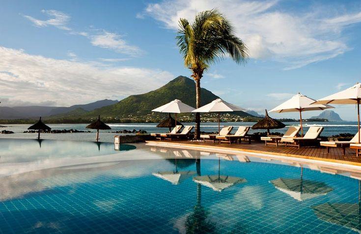 Honeymoon in Mauritius?