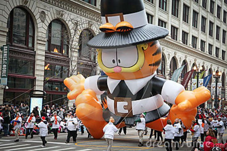 chicago thanksgiving parade - Google Search