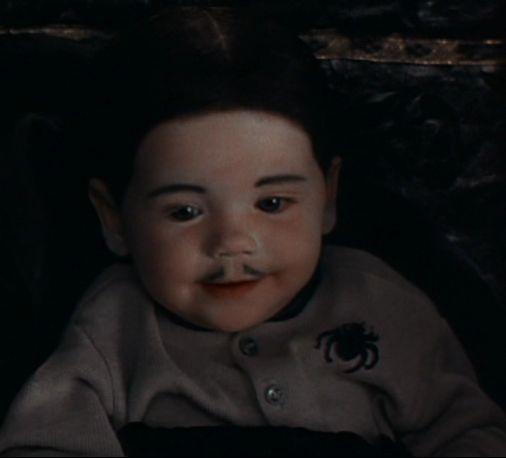 Adams Family Baby | Pubert