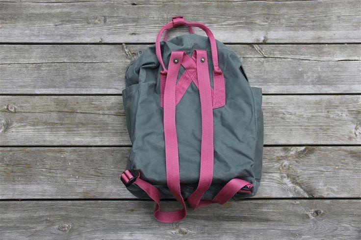 Fjällräven Kånken på Tradera.com - Ryggsäckar | Väskor | Accessoarer